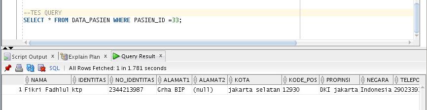 Query SQL terasa lama? Implementasikan Index pada database Anda!
