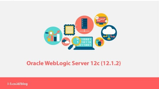 Oracle WebLogic Server 12c (12.1.2)