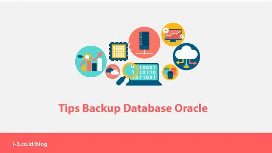 Tips Backup Database Oracle
